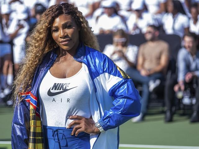 Serena Williams vs. Maria Sharapova headlines Day 1 of U.S. Open