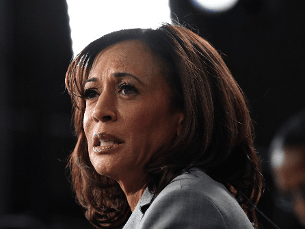 Harris to GOP Colleagues: Nadler's Tone Has Little to Do with Your Responsibility to Be Impartial