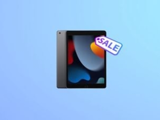 Deals: Amazon Drops Price of New 64GB Wi-Fi iPad to $299.00 for the First Time ($30 Off)