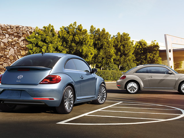 VW Reveals the Last Beetle – And This Time, It's Final. Maybe.