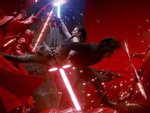 Star Wars movies will go on hiatus after 'Episode IX,' and not a moment too soon