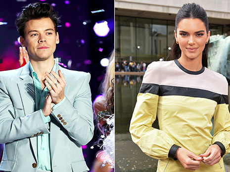 Kendall Jenner Puts Harry Styles In Awkward Position By Asking 'Which' Of His 'Songs' Are About Her