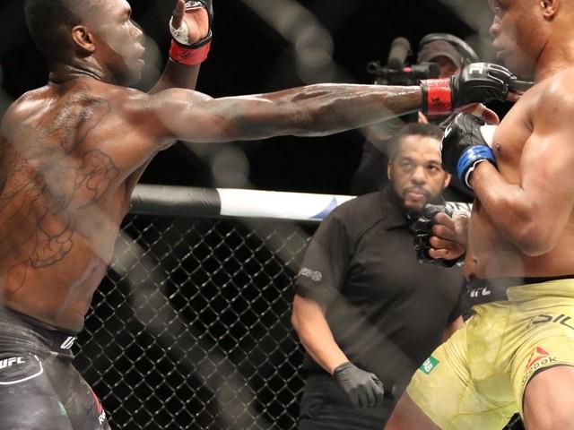 UFC 234 recap: Adesanya tops Silva by decision