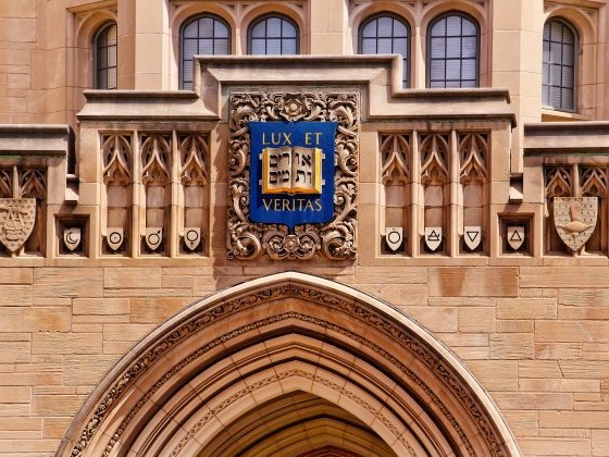 Yale, Harvard and Princeton top College Factual's annual list of best colleges