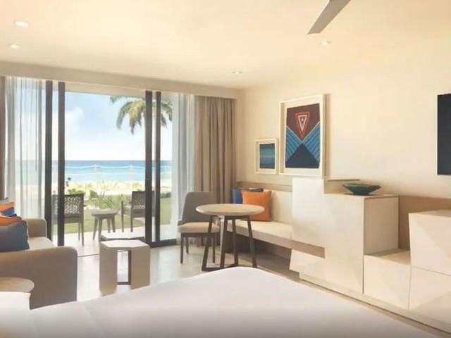 Hyatt Ziva Resort Expected To Debut In Riviera Cancun In 2021