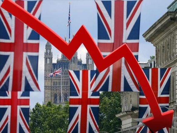 """""""Now Is The Time To Plan For The Next Recession,"""" Think Tank Urges Britain"""