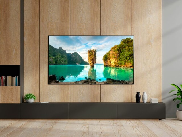 Weekend TV deals: Upgrade to OLED with a 65-inch LG A1 for under $1,800