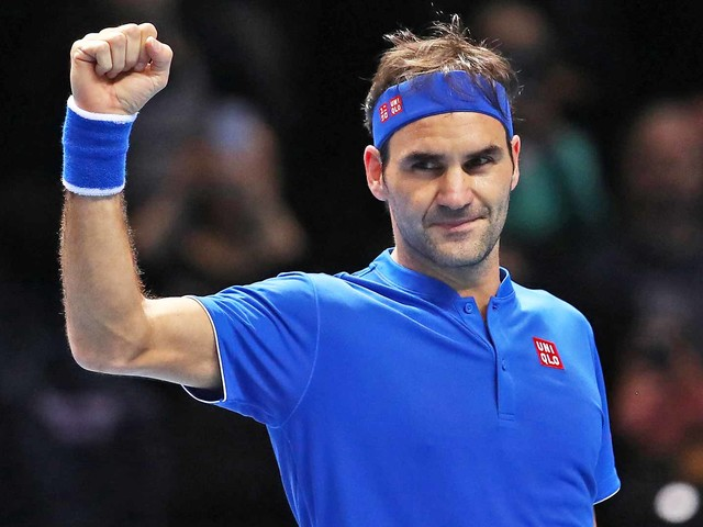 Roger Federer Calls Out Uniqlo For Their Generous Donation Amid Coronavirus Pandemic