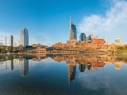 Lucas Group Opens Nashville Office