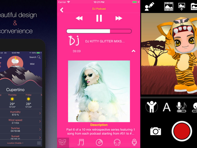 7 paid iPhone apps on sale for free on April 19th