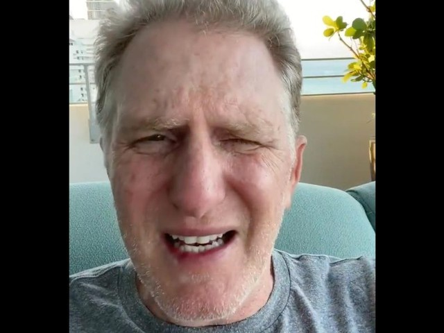Actor Michael Rapaport rips Fauci & Co. over mixed messages on vaccines, masks: 'Am I a hero or a super spreader? ... Figure this s**t out!'