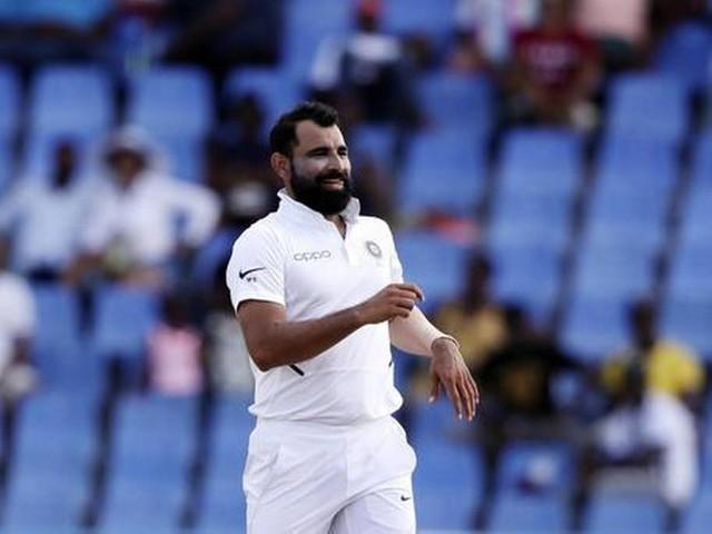 IND v BAN 2019: Mohammed Shami Leaves Sunil Gavaskar and Gautam Gambhir in Awe with His Bowling