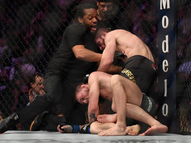 Jon Jones Makes Bold Prediction for Khabib Nurmagomedov vs Conor McGregor Rematch