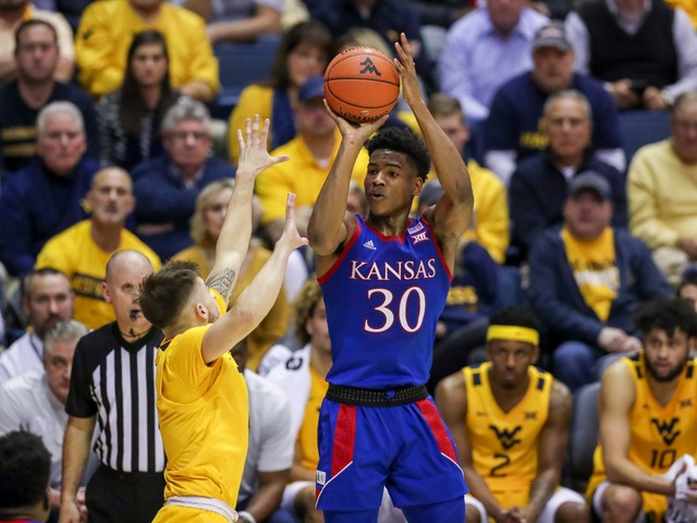 2020 NCAA tournament bracketology: Kansas makes its case for top overall No. 1 seed