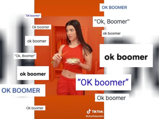 'OK boomer' made it to the Super Bowl, but it's already cringe. Its downfall demonstrates the new life cycle of a meme.