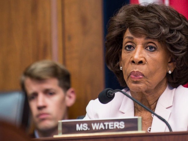Maxine Waters reveals Democrats' impeachment agenda, vows party 'will not stop' impeachment push