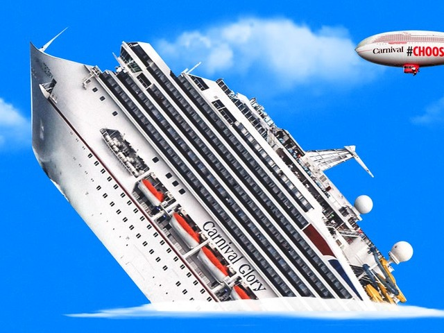 Shipwrecked: How Carnival's high hopes for 2020 gave way to 'floating petri dishes,' stranded crew members, and a spate of COVID-19 deaths at sea