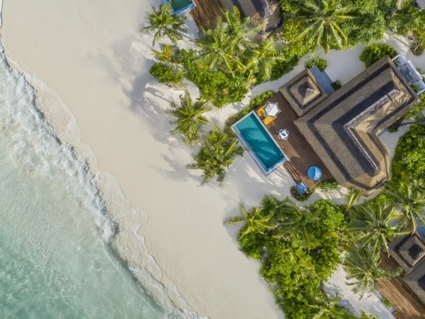 News: Pullman Maldives Maamutaa Resort opens to first guests