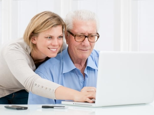 Best Business Ideas for Helping Seniors