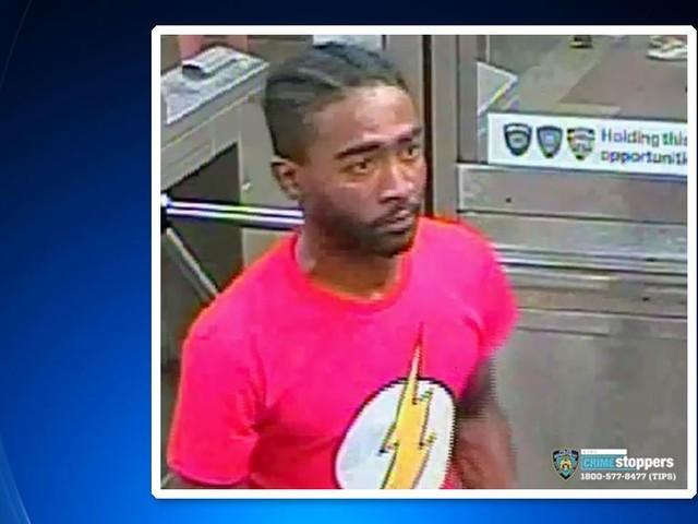 Police: Man Slashed Across Face At Penn Station