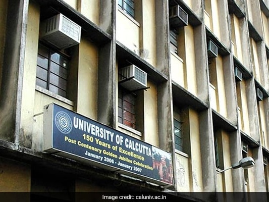Calcutta University Introduces Third Gender Option In Admission Forms