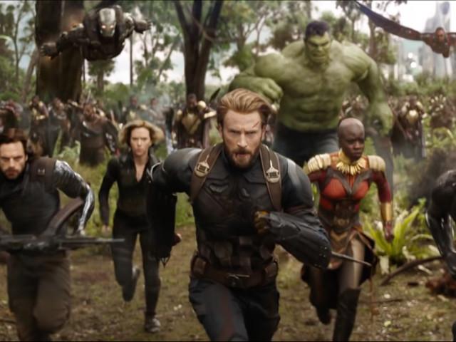 Is Hawkeye In 'Avengers: Infinity War'? He Doesn't Make An Appearance In The Trailer