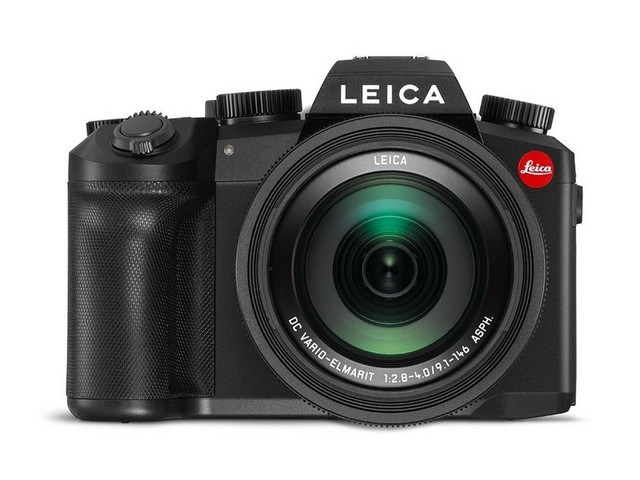 Leica V-Lux 5 Superzoom Camera With 16x Optical Zoom Launched in India