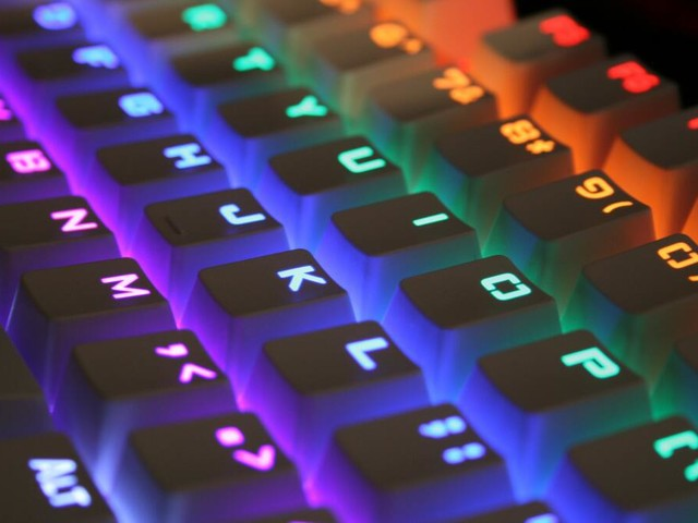 The best gaming keyboards from the biggest brands