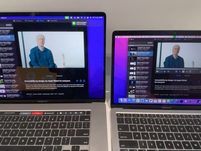 Unofficial WWDC app for Mac adds beta support for SharePlay — here's how it works
