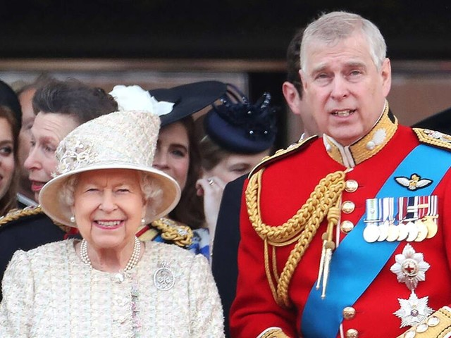 How Prince Andrew's Life Is Changing Amid Epstein Scandal