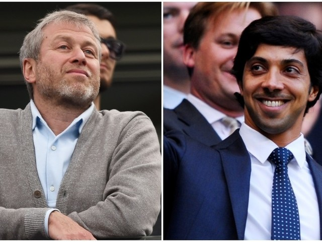 'Your move, Abramovich': Man City owner Sheikh Mansour to fund fans' trip to Porto for Champions League Final with Chelsea