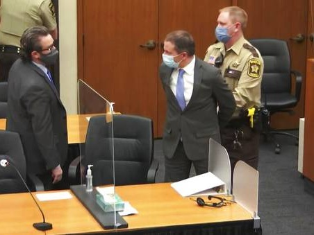 EXPLAINER: Can Chauvin get his convictions tossed on appeal?