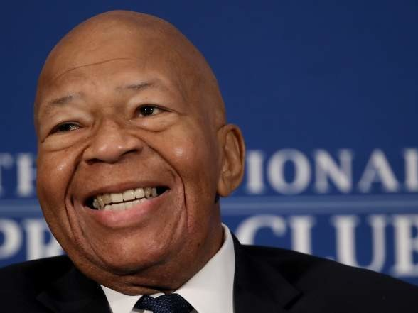 Christopher Cummings, Elijah Cummings' Nephew: 5 Fast Facts You Need to Know