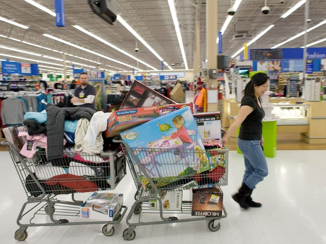 US Retail Sales Reveal Surprise Increase in September Despite Ongoing Supply Shortages