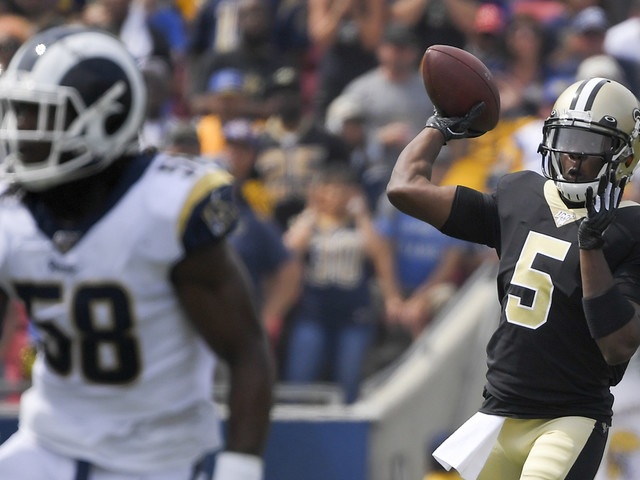 Five things to know about the Seahawks' Week 3 opponent, the New Orleans Saints
