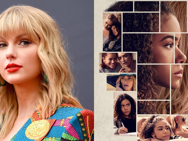 Taylor Swift Calls Out 'Ginny & Georgia' & Netflix for 'Deeply Sexist Joke'