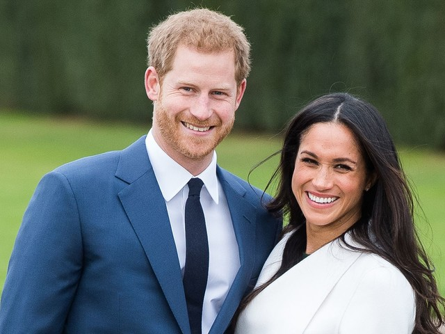 Prince Harry & Meghan Markle Have Set A Wedding Date — & It Will Make Brits Very Happy