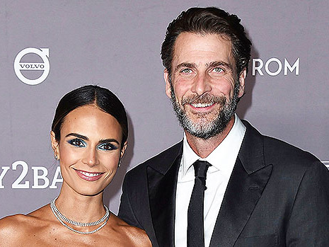 'Fast & Furious Star' Jordana Brewster & Husband Have 'Quietly Separated' After 13 Years Of Marriage