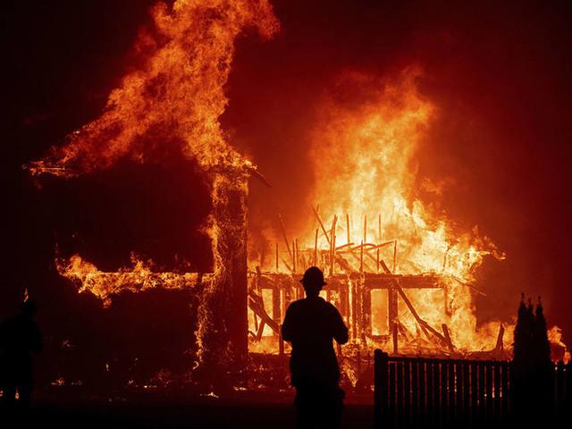 PG&E reaches $13.5 billion settlement from 2017-2018 wildfires
