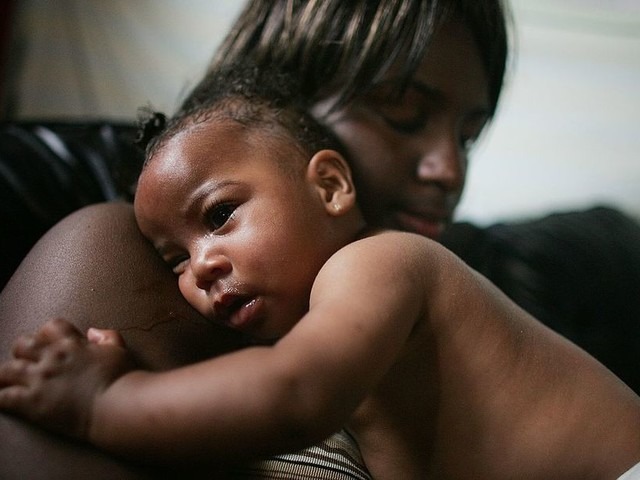 Stress related to racism is linked to infant mortality among black babies