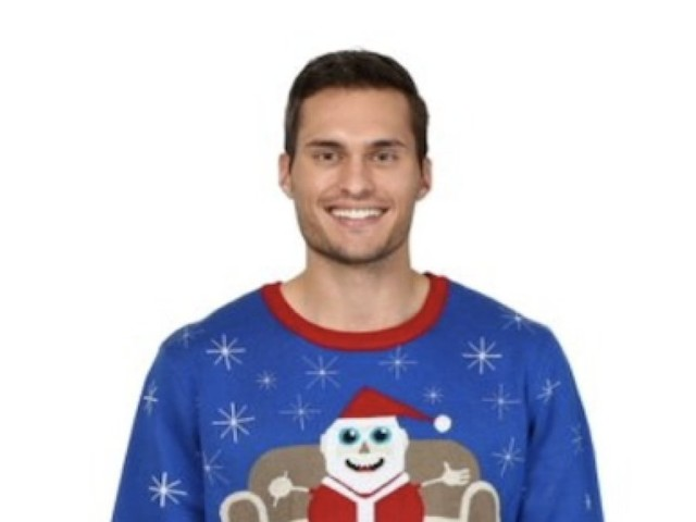 Walmart apologizes for 'bonkers' Christmas sweater: 'Explain why this was OK'