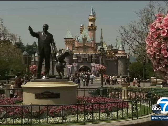 Health officials warn of possible measles exposure at Disneyland