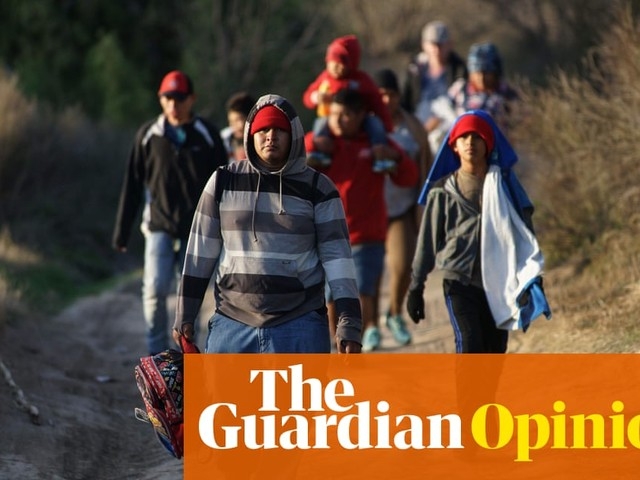 The idea that Latinx people constitute an 'invasion' in the US is nothing new | Iván Chaar López