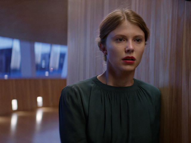 Joachim Trier's supernatural thriller 'Thelma' takes an unsettling look at religion and sexuality