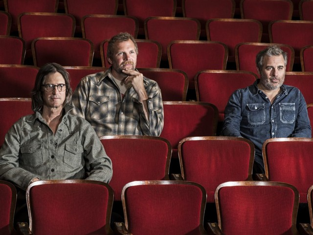 The Mother Hips Unveil 'It's Alright' Video Featuring Fan Contributions