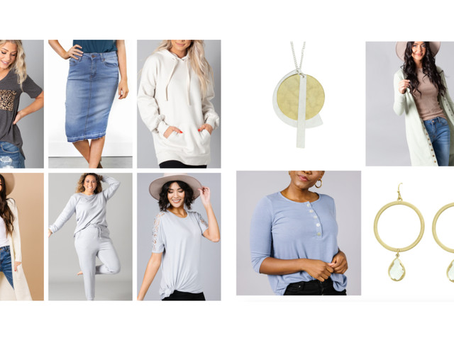 HOT! Cents of Style Spring Grab Bags   Prices Start at $9.99 for 2 Items