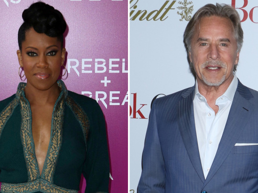 HBO's 'Watchmen' Pilot Casts Regina King, Don Johnson, Four Others