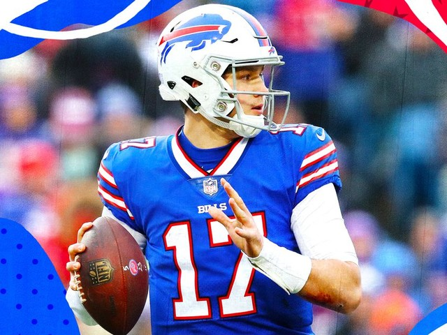 The Bills' season will let us know if Josh Allen is actually a franchise QB