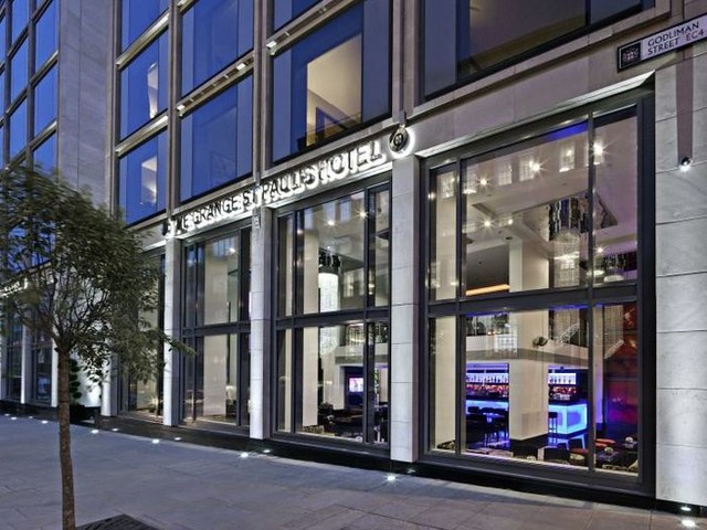 The Fattal Hotel Group Enters Central London Market With The Addition Of Four Hotels