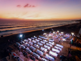Groups Get Grilling at Velas Vallarta; Puerto Vallarta Resort Perfects...